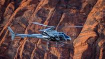 vuelo en helicoptero por el gran canon