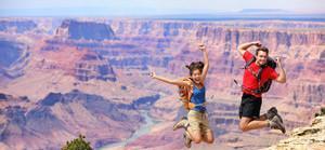 tours al gran canyon desde las vegas