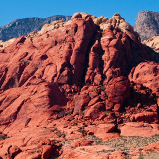 el canon red rock canyon