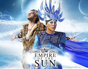 empire of the sun en concierto las vegas