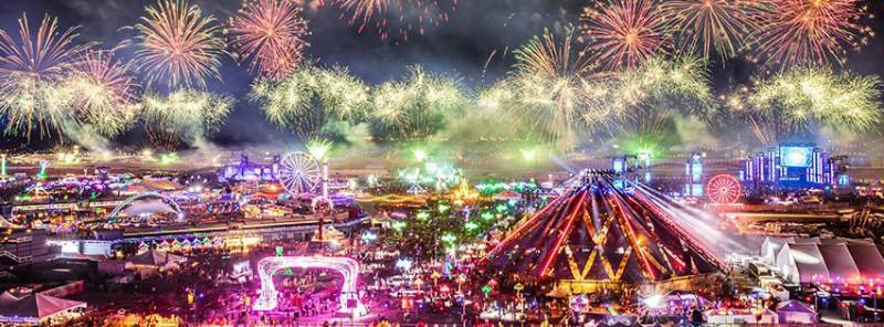 festivales en las vegas