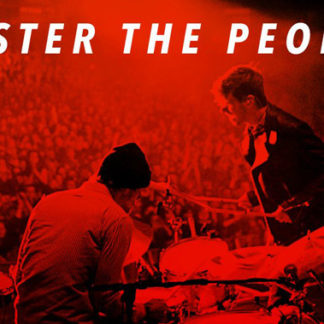 foster the people en concierto