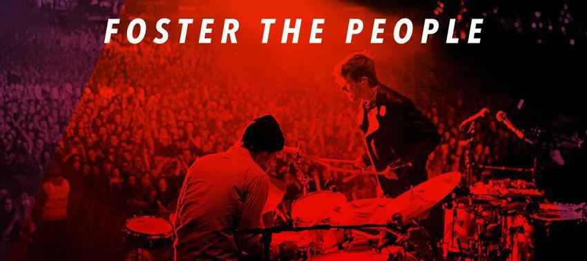 foster the people en concierto