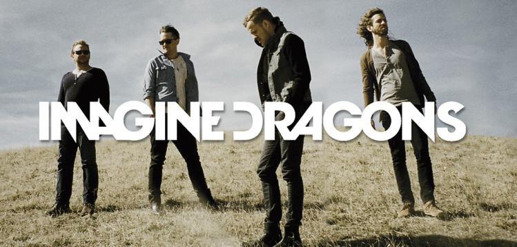 imagine dragons en concierto