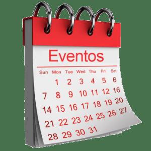 calendario de eventos las vegas