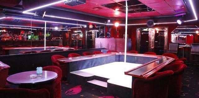 palomino strip club en las vegas
