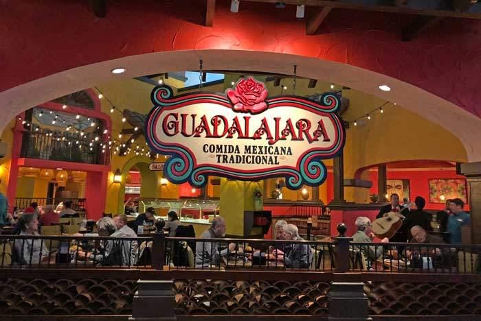 restaurante guadalajara en las vegas