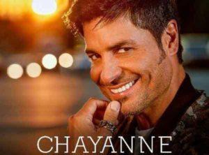 chayanne en concierto en las vegas 14 de septiembre 2018