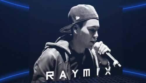 raymix en las vegas el 17 de abril del 2018