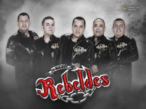 los nuevos rebeldes en las vegas 20 de junio del 2018