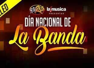 Dia Nacional De La Banda en Las Vegas