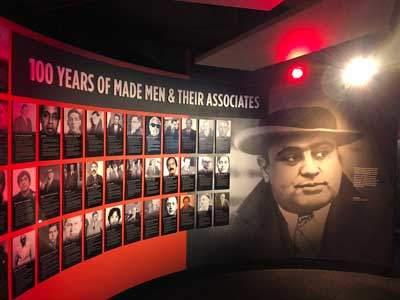 el museo de la mafia al capone las vegas