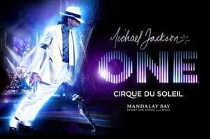 Show Michael Jackson Las Vegas