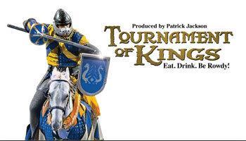 Torneo de Reyes Excalibur