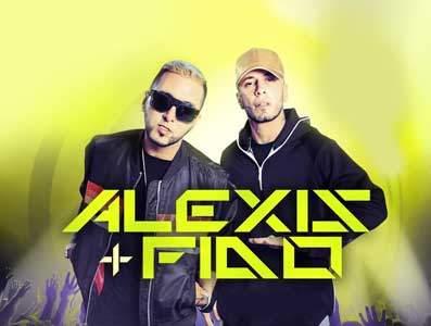 Alexis y Fido en Las Vegas
