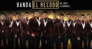 Banda El Recodo en Las Vegas