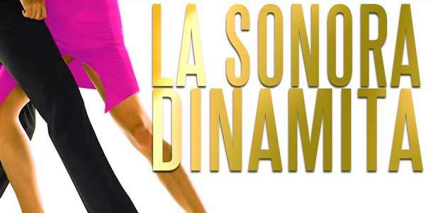 La Sonora Dinamita en Las Vegas