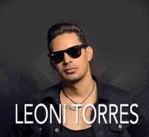 Leoni Torres en Las Vegas