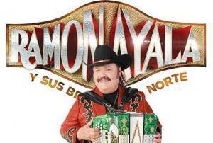 Ramon Ayala en Las Vegas