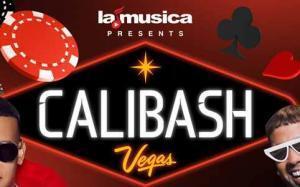 Calibash en Las Vegas