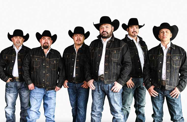 Intocable en Las Vegas