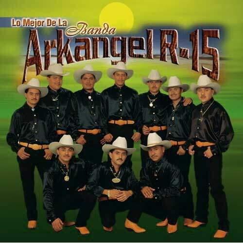 Banda Arkangel en Las Vegas