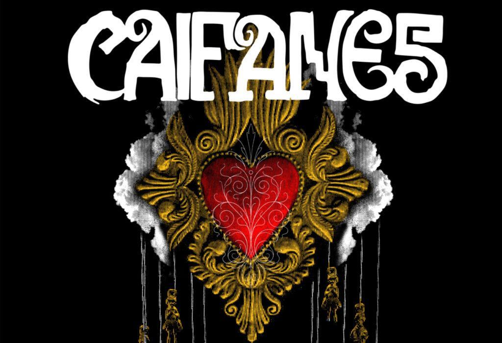 Caifanes en Las Vegas 2021