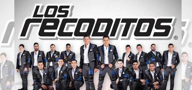 Banda Los Recoditos en Las Vegas