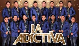 La Adictiva en Las Vegas