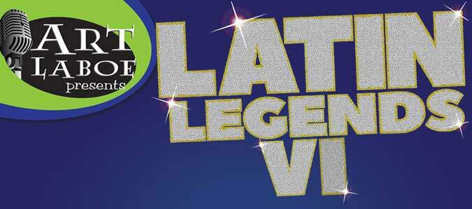 Latin Legends Live en Las Vegas