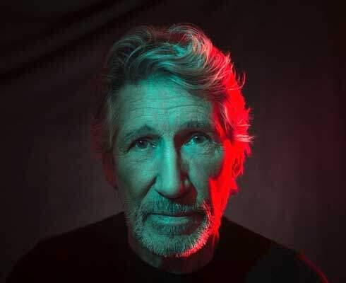 Roger Waters en Las Vegas