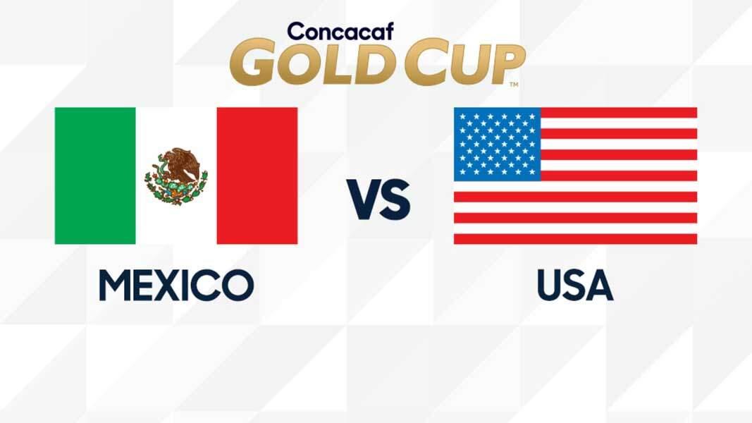 Entradas Mexico Final Copa Oro 2021